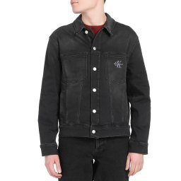 Куртка J30J313975 черный CALVIN KLEIN JEANS