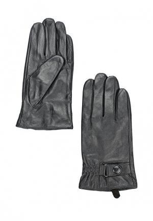 Перчатки Mascotte MA702DMUUL98. Цвет: черный