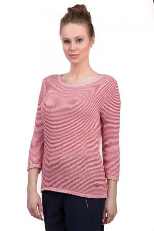 Пуловер Arqueonautas. Цвет: розовый