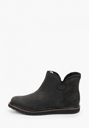 Ботинки Helly Hansen W SERAPHINA DEMI. Цвет: черный