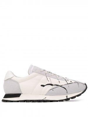 Кроссовки Replica Maison Margiela. Цвет: белый