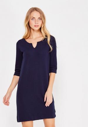 Платье Emoi EM002EWVPP19. Цвет: голубой