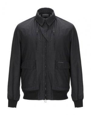 Куртка HISTORIC. Цвет: черный
