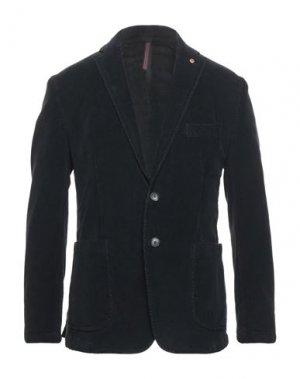 Пиджак JERRY KEY. Цвет: черный