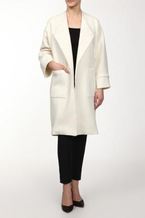 Пальто C.H.I.C.. Цвет: белый
