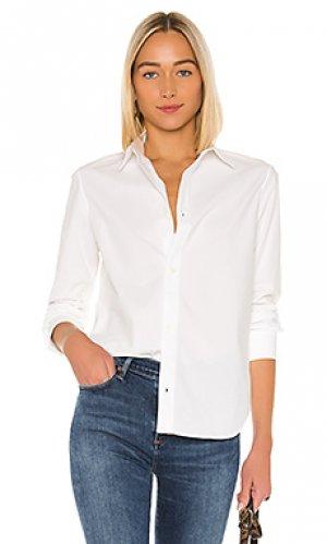 Рубашка gina A.P.C.. Цвет: белый