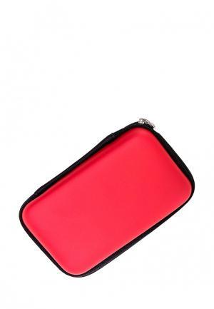 Органайзер для хранения Homsu. Цвет: красный