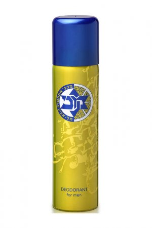 Дезодорант-спрей Chic Cosmetic. Цвет: желтый