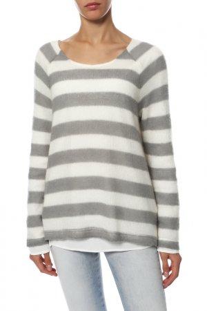 Пуловер Riani. Цвет: белый