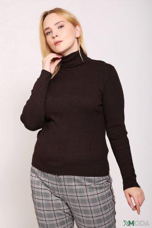 Пуловер Gerry Weber. Цвет: коричневый