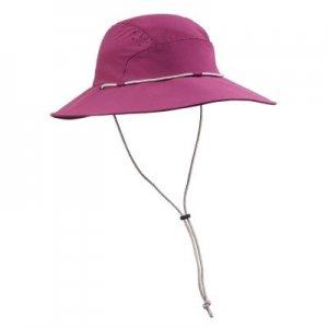 Женская Шляпа С Защитой От Уф Для Горного Треккинга Trek 500 FORCLAZ