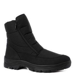Ботинки 3050 черный ANTARCTICA