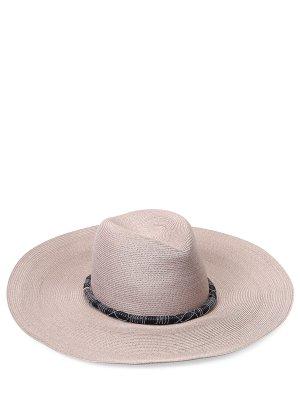 Шляпа с полями BRUNELLO CUCINELLI