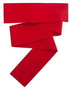 Пояс C10SS18130 40/42 красный Sara Roka. Цвет: красный