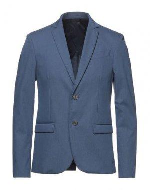 Пиджак IMPERIAL. Цвет: грифельно-синий