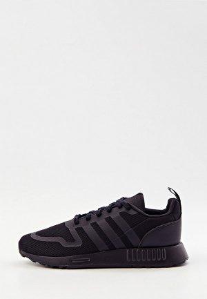 Кроссовки adidas Originals MULTIX. Цвет: черный