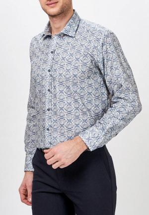 Рубашка Paspartu. Цвет: белый