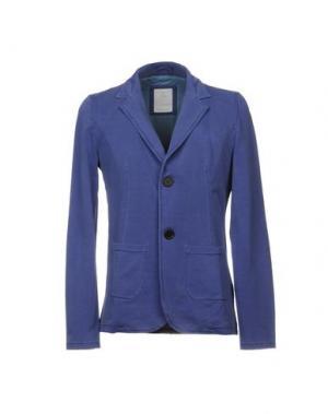 Пиджак PEUTEREY. Цвет: синий