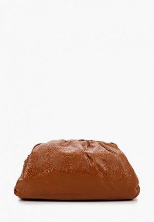 Сумка Adelia. Цвет: коричневый