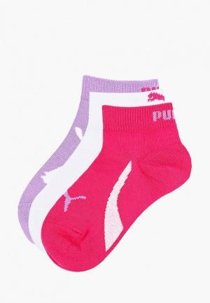 Комплект PUMA. Цвет: разноцветный