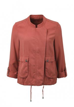 Куртка s.Oliver. Цвет: красный