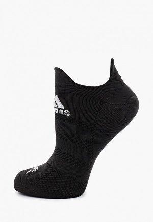 Носки adidas ASK NS UL. Цвет: черный