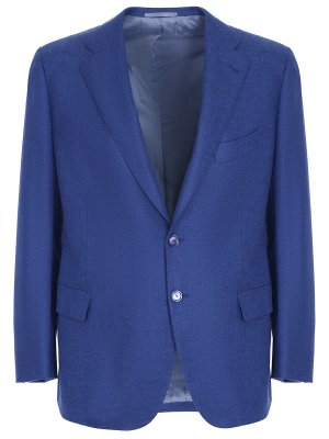 Пиджак классический шерстяной ATTOLINI