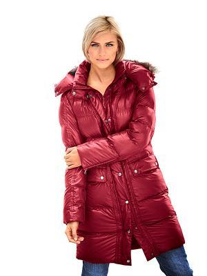 Пальто Best Connections. Цвет: красный