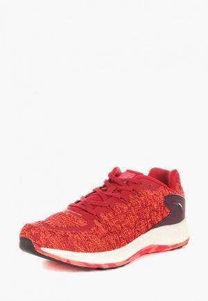 Кроссовки Anta Running A-FLASH FOAM. Цвет: красный