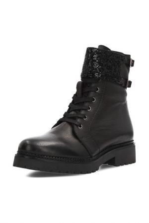 Boots Apepazza. Цвет: black