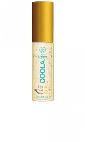 Liplux hydrating lip oil spf 30 COOLA. Цвет: beauty: na
