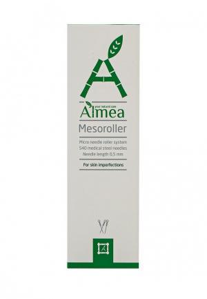 Мезороллер для лица Almea Mesoroller 0,5 mm омоложения