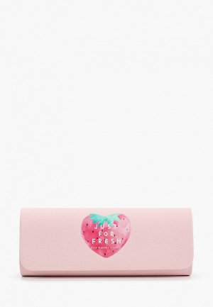 Чехол для очков Zakka Fresh 3. Цвет: розовый