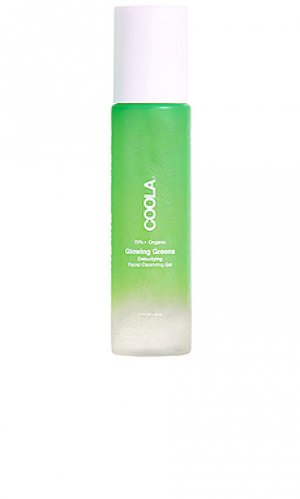 Очиститель лица glowing greens COOLA. Цвет: beauty: na
