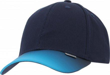 Бейсболка для мальчиков Hedley IcePeak. Цвет: синий