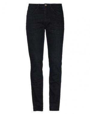 Джинсовые брюки TIMBERLAND. Цвет: синий