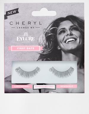 Накладные ресницы Cheryl by Eylure