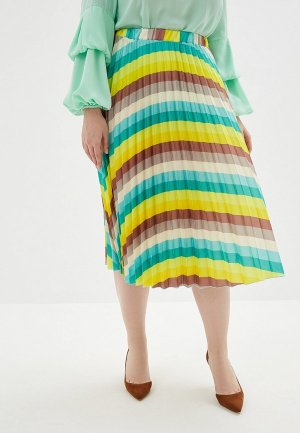 Юбка Kitana by Rinascimento. Цвет: разноцветный
