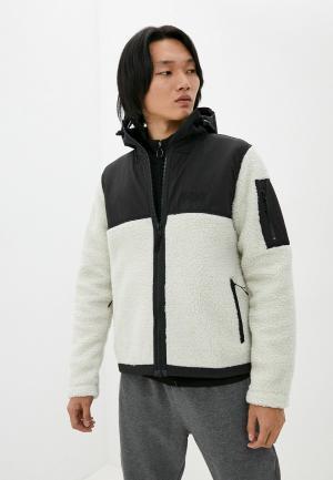 Куртка утепленная Helly Hansen PATROL PILE. Цвет: разноцветный