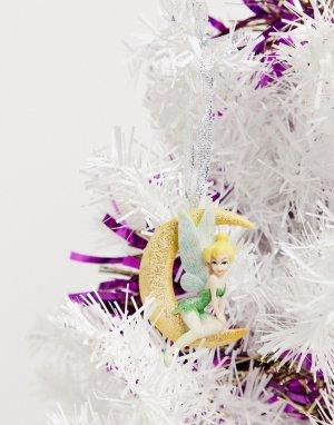 Набор новогодних украшений «Фея Динь-Динь» -Зеленый Disney