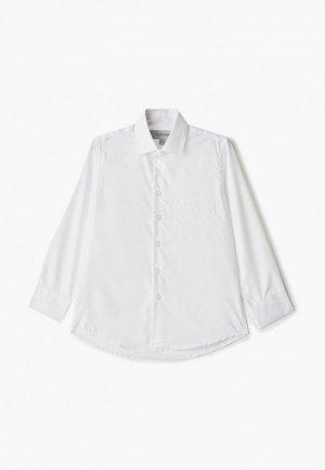 Рубашка Stenser. Цвет: белый