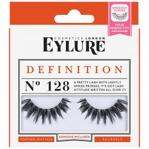 Накладные ресницы Definition No.128 Eyelashes Eylure