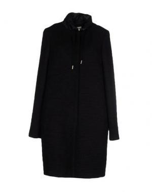Куртка CARACTÈRE. Цвет: черный