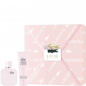 Подарочный набор L.12.12 Pure Femme Eau De Parfum 50ml Lacoste