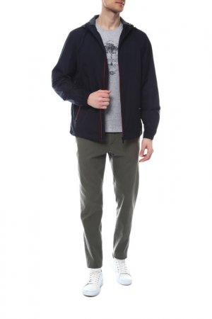 Ветровка Urban fashion for Men. Цвет: dark grey