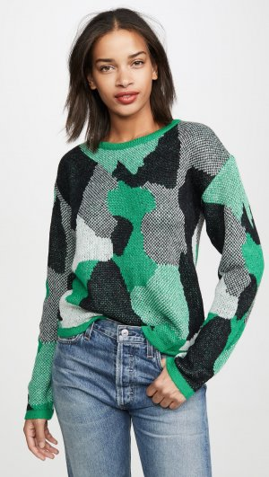 Blending In Sweater BB Dakota