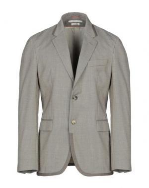 Пиджак MARC JACOBS. Цвет: хаки