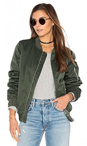 Куртка atwood BB Dakota. Цвет: военный стиль