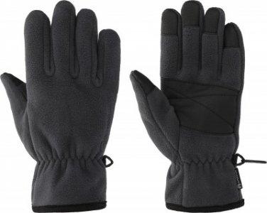 Перчатки , размер 9 Outventure. Цвет: серый