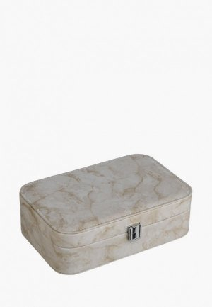 Шкатулка для украшений Decogallery 7х22х14,5 см